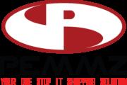 Pemmz Logo Black